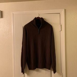 Merino wool Banana Republic sweater